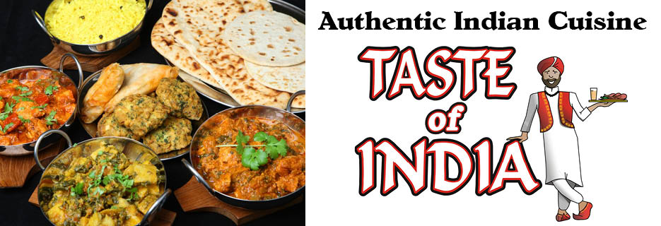 Taste of India - Authentic Indian Cuisine - Layton, UT
