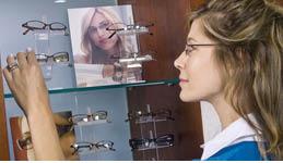 Eye glasses for sale near Cerritos
