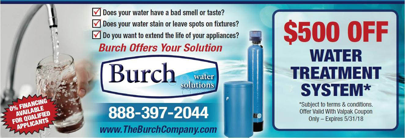Burchoil services southern maryland