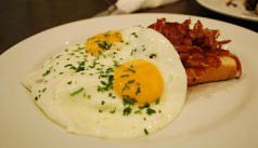 Omelets, Eggs, Pancakes, Skillets, Continental - Redford Grill