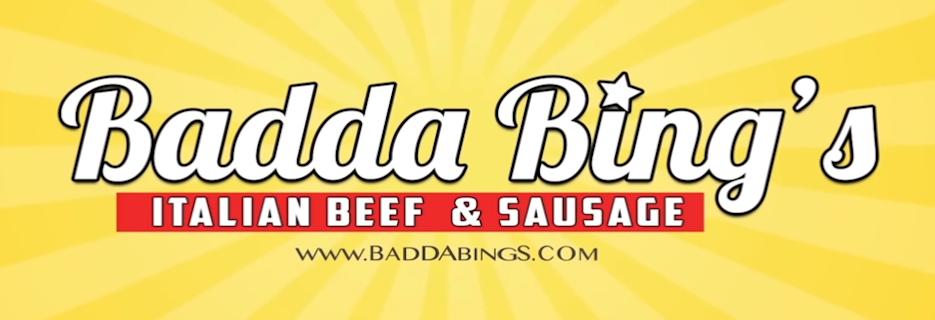Badda Bing's Italian Beef & Sausage in New Lenox, IL banner