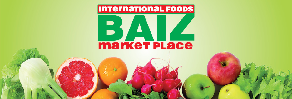 baize international food store in phoenix arizona