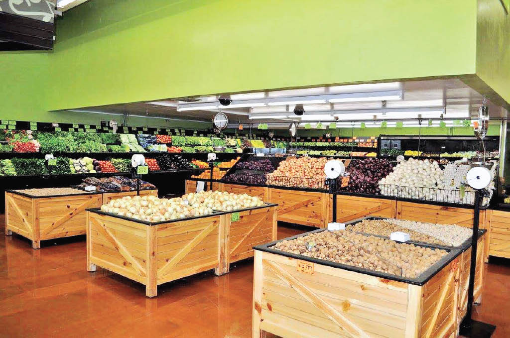 international marketplace near me wide selection of foods and snacks