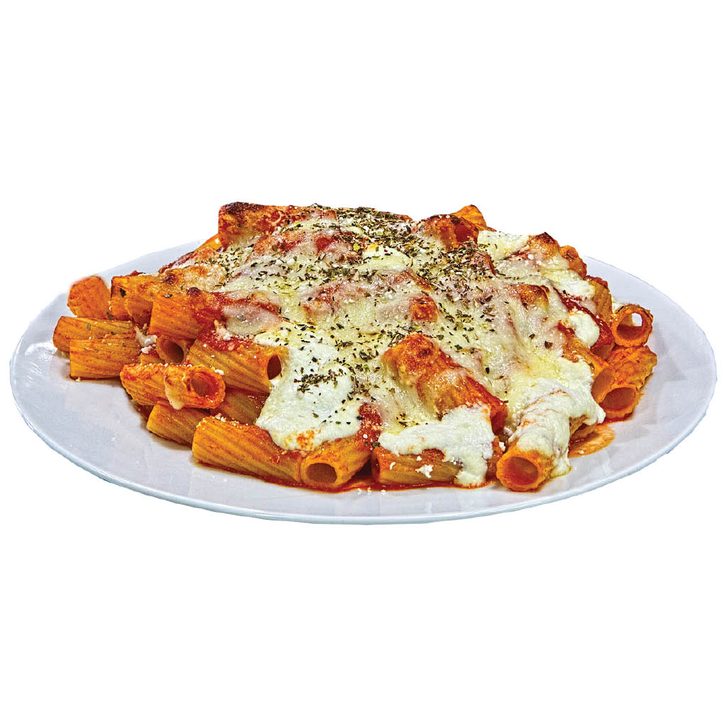 baked ziti skip's on the ridge rochester ny