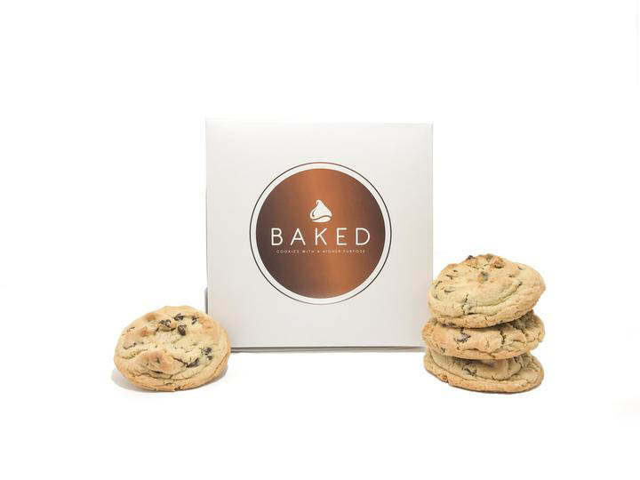 Cookies delivered to you straight from the oven! Lehi and American Fork, Utah.