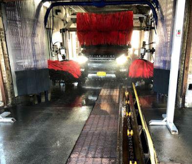 drive thru car wash baldwin final touch car wash & detailing baldwin NY