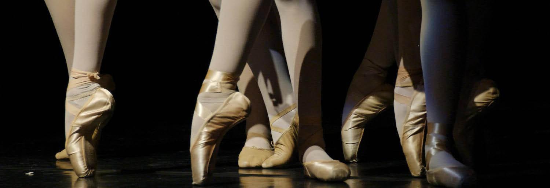 Atlanta Ballet in Atlanta, GA banner