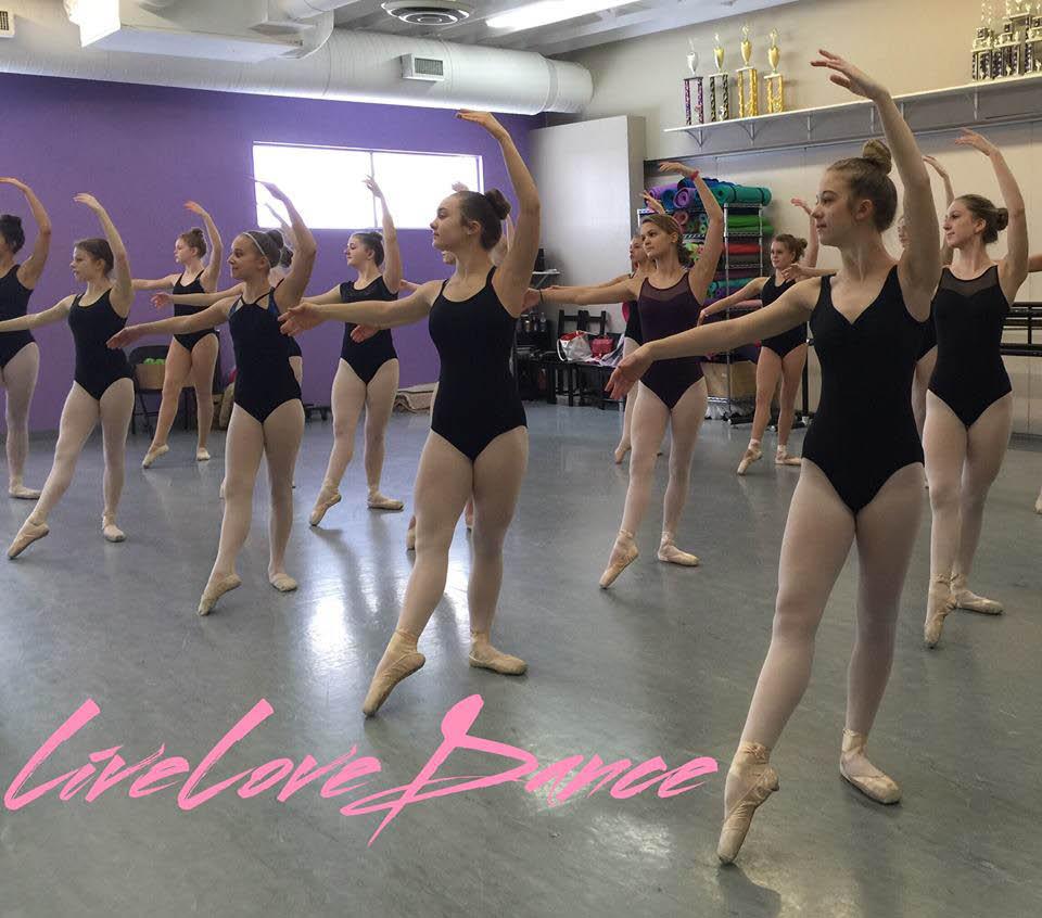 Ballet Dance Classes Dance Connection