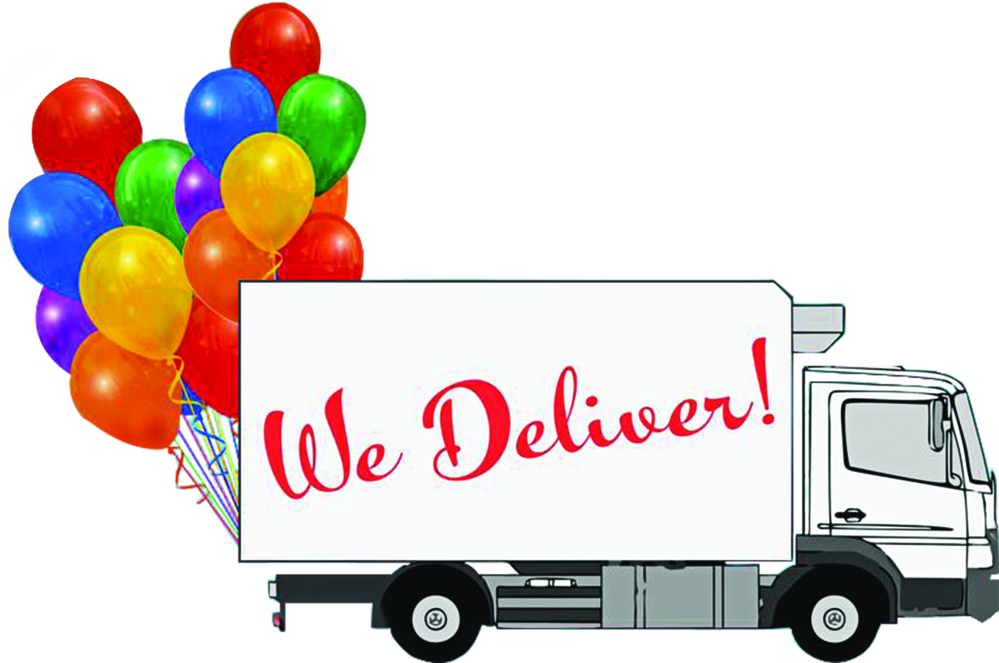balloon delivery for events balloon world larchmont, NY
