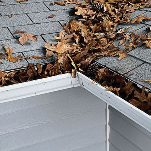 gutter cleaning baltimore