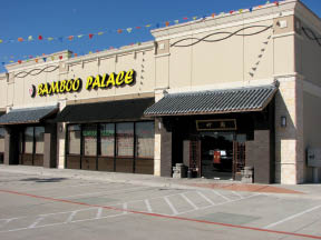 Visit Bamboo Palace Super Buffet in Cedar Hill TX
