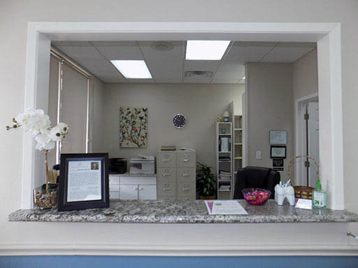 Bandera Orthodontics Office Photo