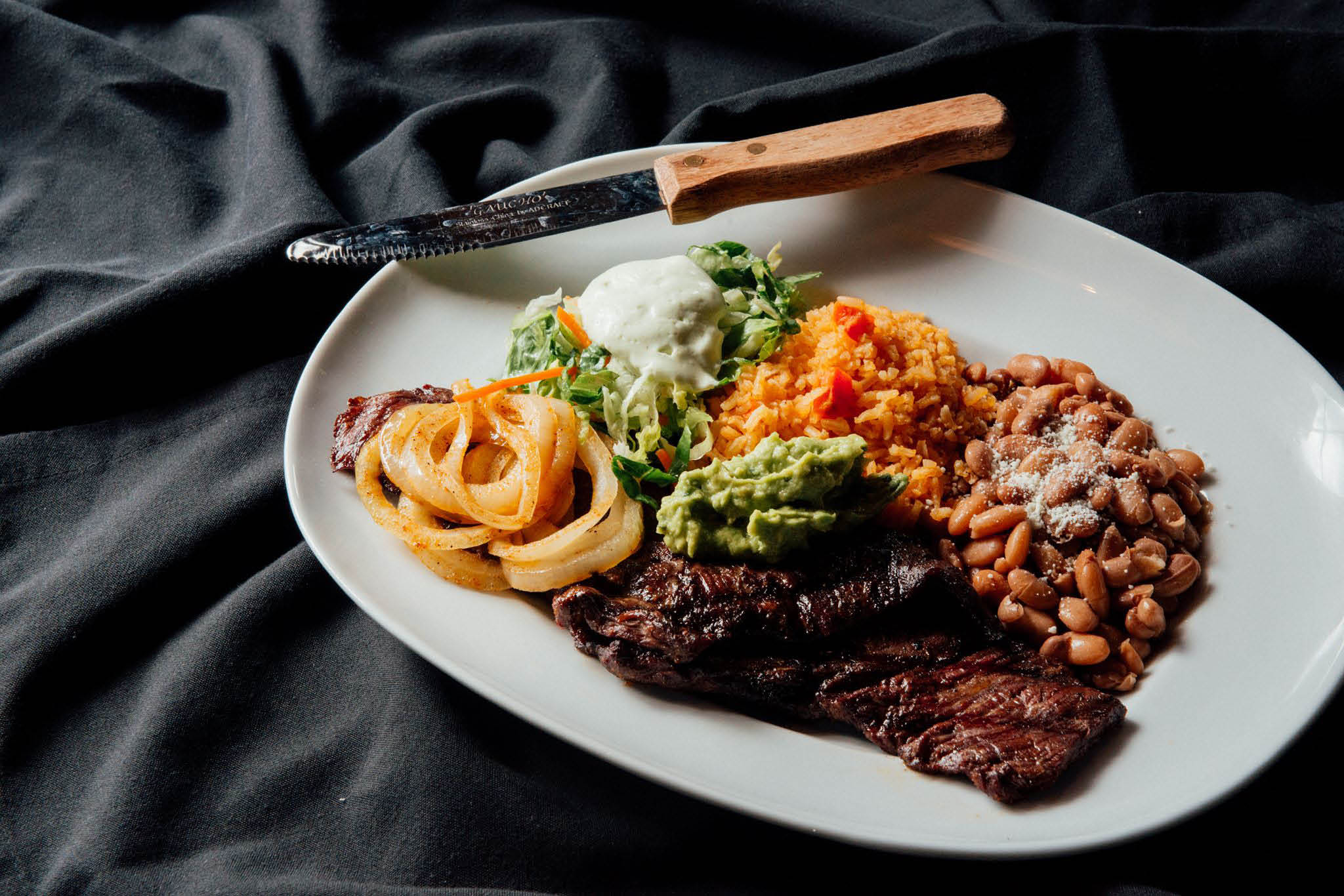 Delicious Mexican food from Bandidos Restaurant & Cantina in Shoreline, WA - Mexican food coupons near me - Seattle Mexican restaurants - Mexican restaurant coupons near me