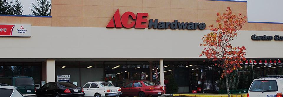 Evergreen Way Ace Hardware in Everett, WA banner image