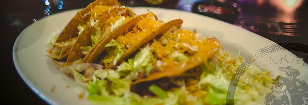 El Sarape Mexican Restaurant in Olympia, WA banner image