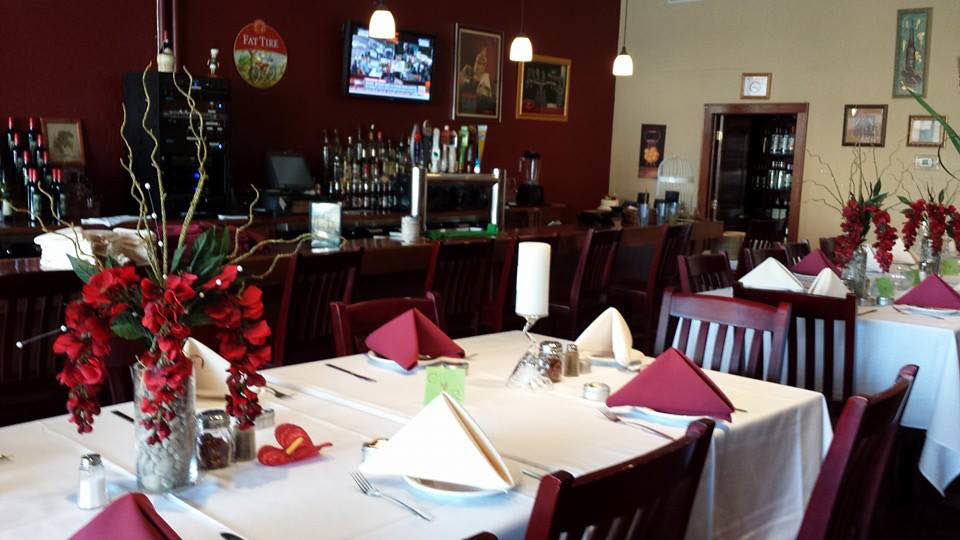 Picture of  Barbiere's Fine Italian Restaurant near Oak Creek, WI