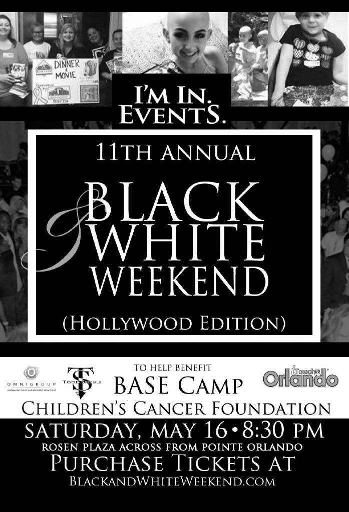 Base camp, childrens cancer foundation,Charity, Cancer, Kids, Cause, Central Florida, Orlando
