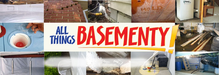 Dr. Energy Saver Basement Systems banner