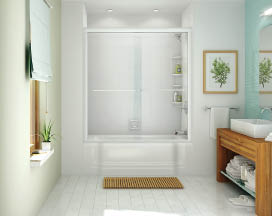 photo of Bath Fitter tub