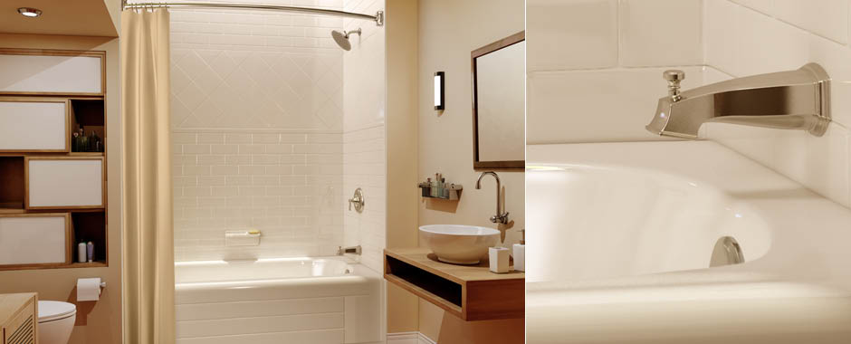 Bath Fitter NJ Tub