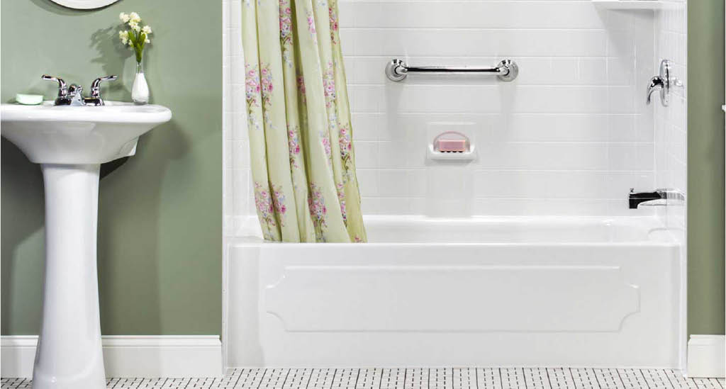 Accessibility and safety equipment and aids installed by your Bathwraps franchise installer