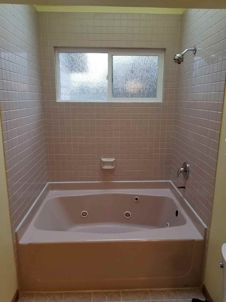 Remodeling your bathtub with resurfacing services from Premier Resurfacing - home improvement coupons near me - resurfacing companies near me