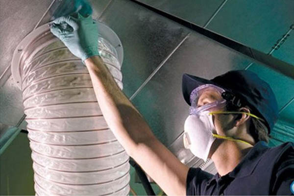 Air Duct Cleaning in Walnut Creek, CA
