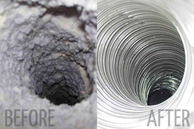Dryer Vent Cleaning in Pittsburg, CA