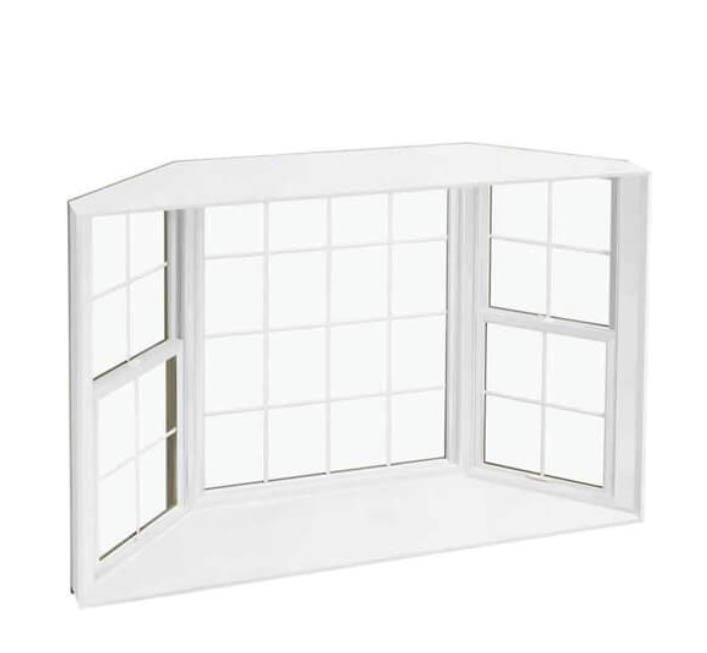 Bay window by Marvin