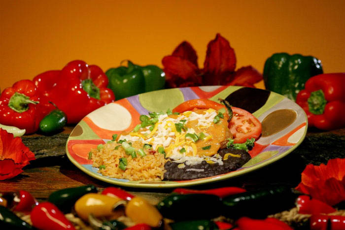Mexican Restaurant coupons in Arizona, order food to go,