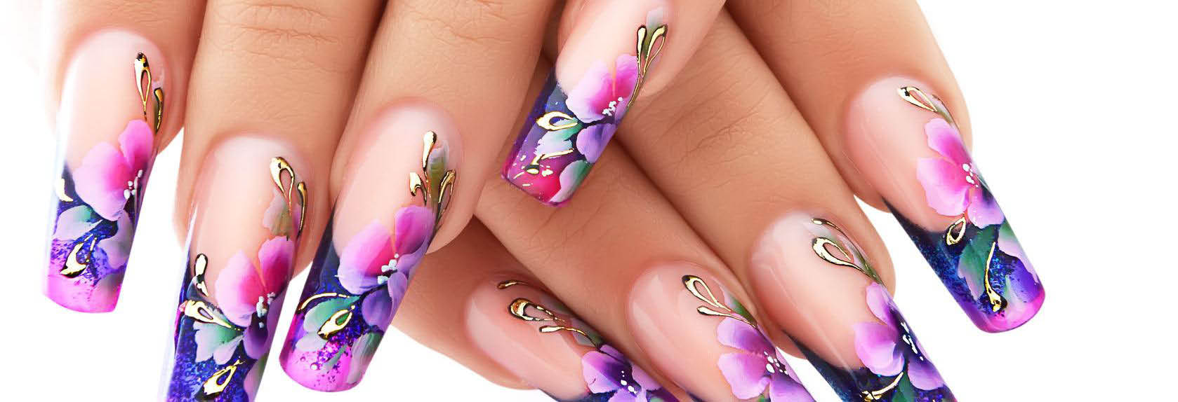 BEAUTIFUL NAILS in Seminole, FL - Local Coupons August 18, 2018