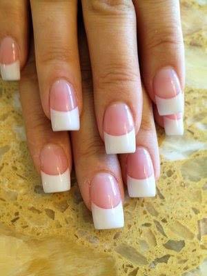 beauty sense nail and spa manicure
