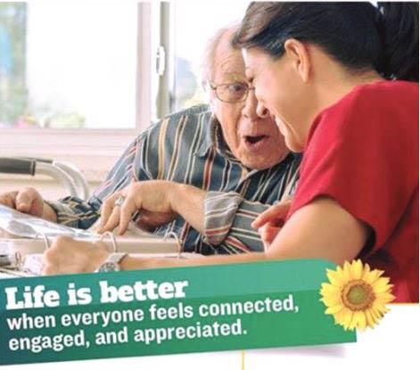 Do you have a passion for caring for others? We want you! - Become a caregiver with Homewatch Caregivers in Tacoma, WA - care for the elderly