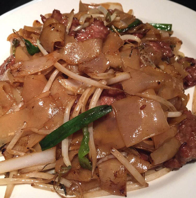 Beef ho fun han noodle rochester ny coupons chinese cuisine food