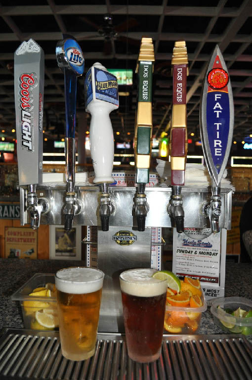 sports bar, grill and pizzeria in Phoenix and Peoria, AZ