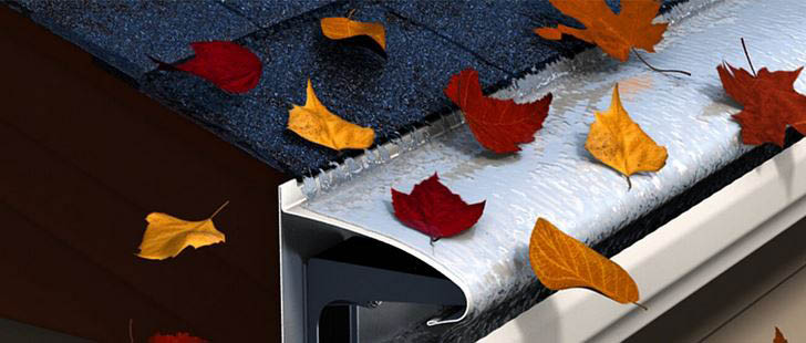Our gutter system is a patented product that will simplify your life by eliminating the time-consuming and dangerous chore of gutter clean out. Beldon LeafGuard is a one-piece system that prevents a variety of gutter problems from occurring.