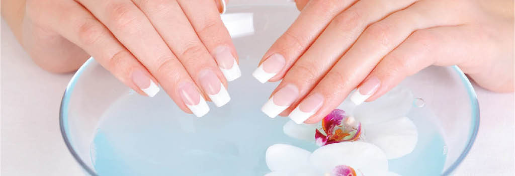 Bellagio Nails in Everett, WA banner image