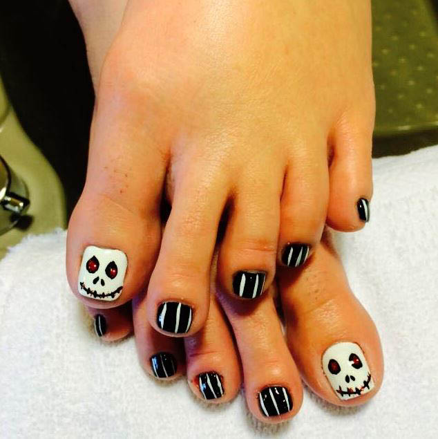 Pedicures from Bellagio Nails in Everett, Washington - get a pedicure - pedicures near me - nail salons near me - nail salons in Everett - nail salons in Mill Creek - pedicure coupons near me