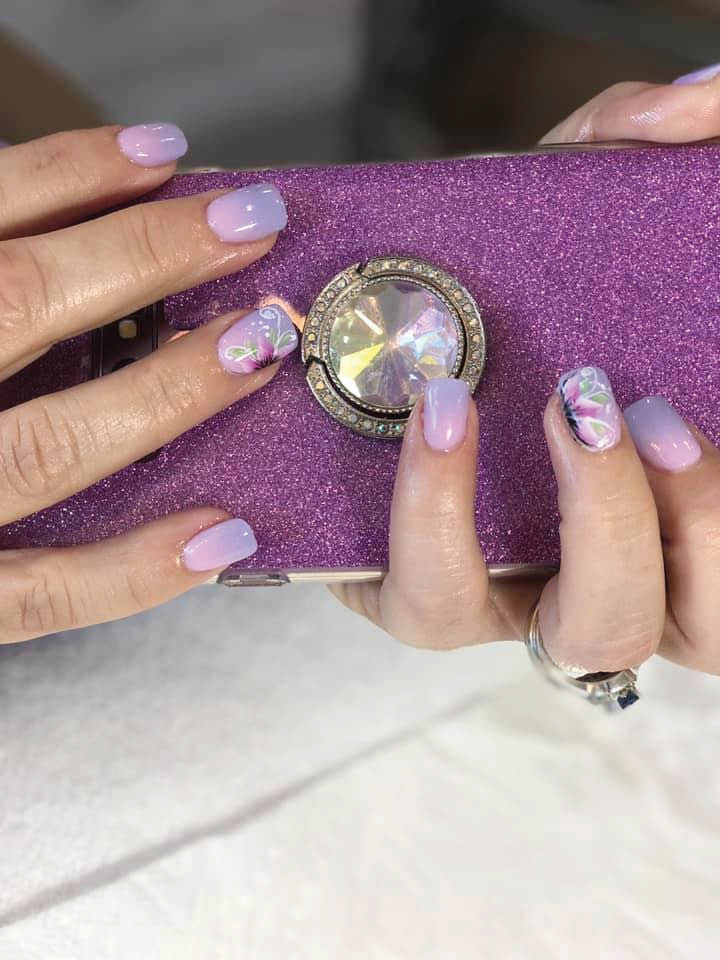Bellagio Nails in Everett/Mill Creek, WA - nail salons near me - nail salon coupons near me - manicures - nail design - manicure coupons near me