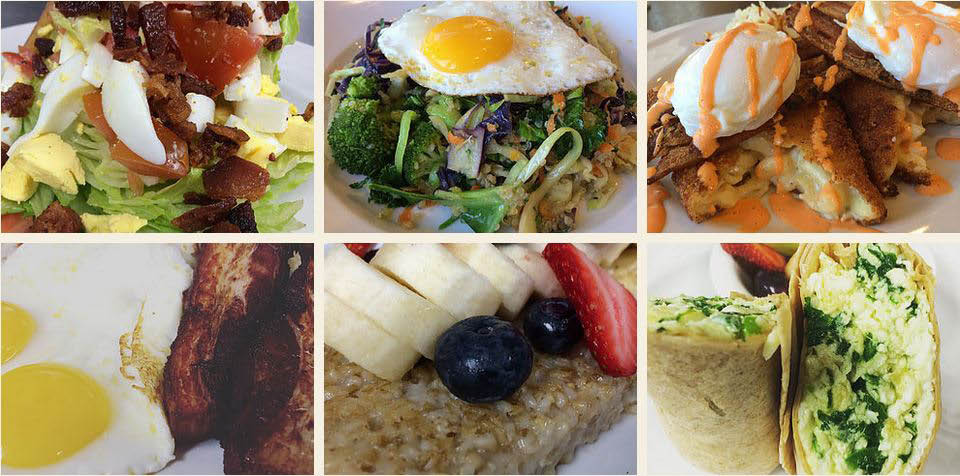 Breakfast & Lunch restaurant, Espresso Coffee Bar, Fresh Juices, House made jams