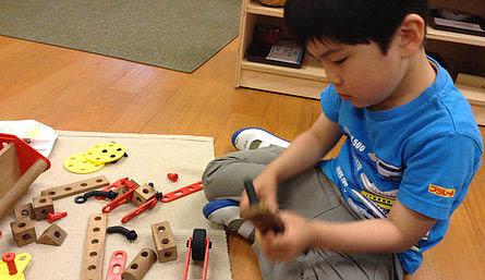 School for children - Pikake School - Montessori in Belleuve, WA