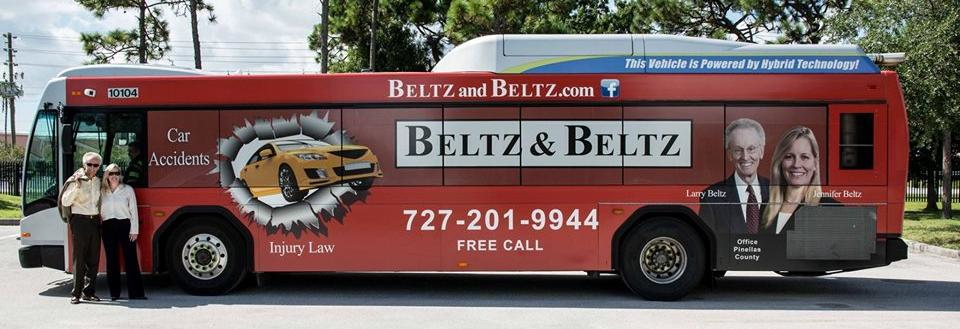 "Beltz and Beltz Experience the differenceâ""   Injury Law Firm Florida"