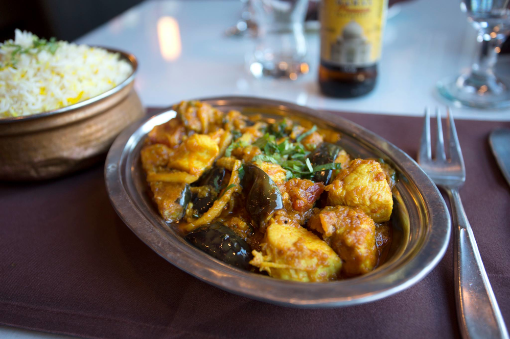 Delicious and authentic Indian food served at Bengal Tiger restaurant in Seattle, WA - Indian food near me - Seattle Indian restaurants near me - Indian food coupons