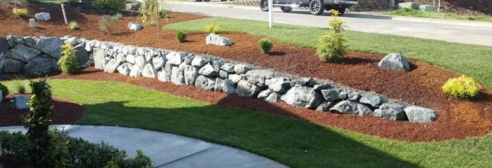 Benny & Sons Lanscaping in Spanaway, WA banner image