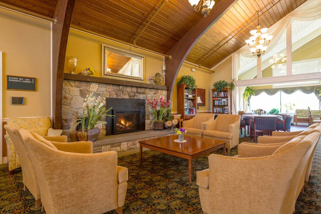 Assisted Living at Bentley Assisted Living at Branchville NJ
