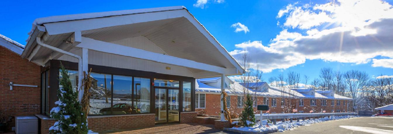 Bentley Assisted Living in Branchville NJ