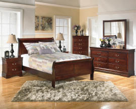 Bedroom Set available at Berk's Furniture & Mattress in Hackettstown NJ