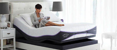 Mattresses sold at Berk's Furniture & Mattress in Hackettstown NJ