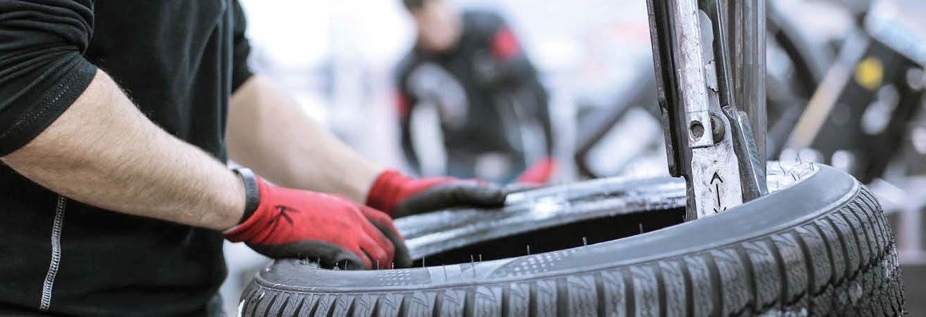 Best Tire Center main banner image - Parkland, WA - Tacoma, WA