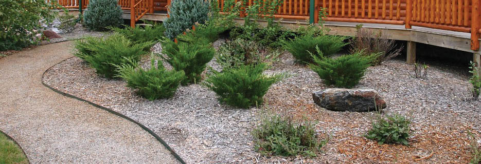 best bark and stone landscape supplies